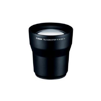 Canon LA-DC58C Conversion Lens Adapter