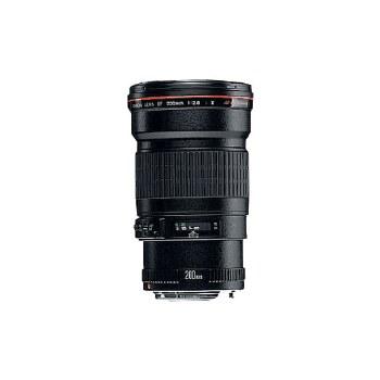 Canon EF 200mm F2.8L II USM
