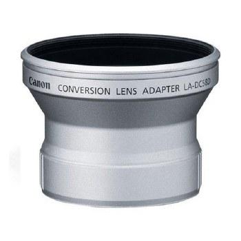 Canon LA-DC58D Conversion Lens Adapter