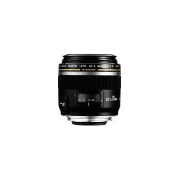 Canon EF-S 60mm F2.8 USM Macro