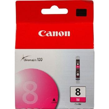 Canon CLI-8M Magenta ink