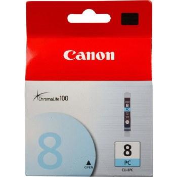 Canon CLI-8PC Photo-Cyan ink