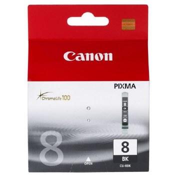 Canon CLI-8BK Black ink