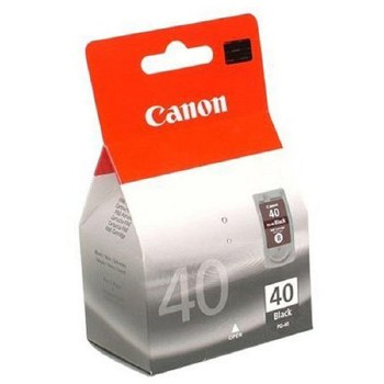 Canon PG-40 Black ink