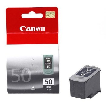 Canon PG-50 Black ink