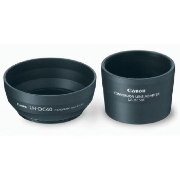 Canon LAH-DC20 Conversion Lens Adapter / Lens Hood
