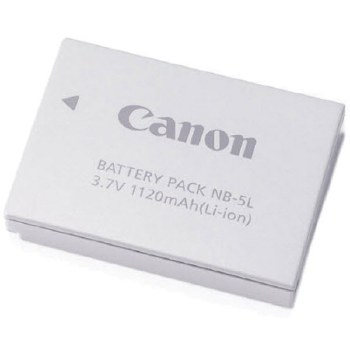Canon NB-5L Battery