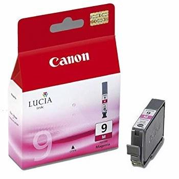 Canon PGI-9M Magenta ink