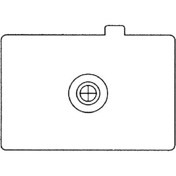 Canon Focusing Screen Ec-L