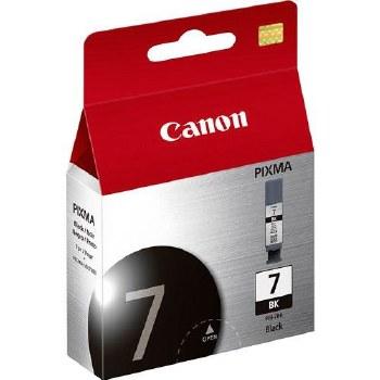 Canon PGI-7BK Black Ink