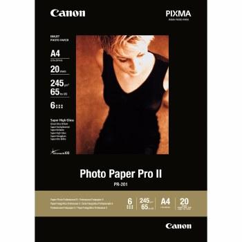 Canon PR-201 Photo Paper Pro II A3+ 10 Sheets
