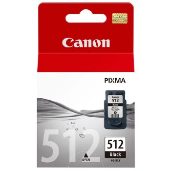 Canon PG-512 Black Ink