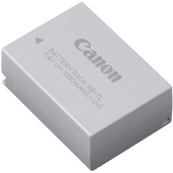 Canon NB-7L Battery