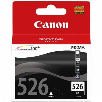 Canon CLI-526BK Black Ink