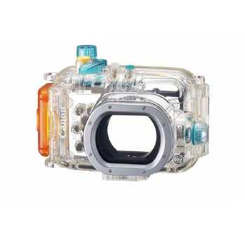 Canon WP-DC38 Waterproof Case