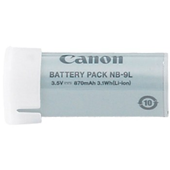Canon NB-9L Battery