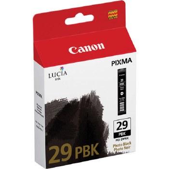 Canon PGI-29MBK Matte Black Ink