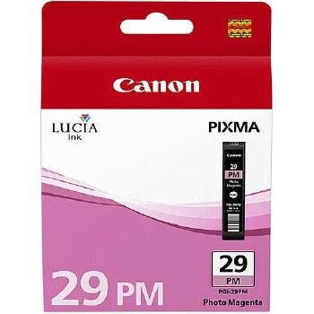 Canon PGI-29PM Photo Magenta Ink