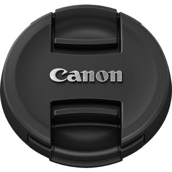 Canon EF-M Rear Lens Cap (aka Dust Cap EB)