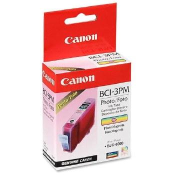 Canon BCI-3EPM Photo-Magenta ink