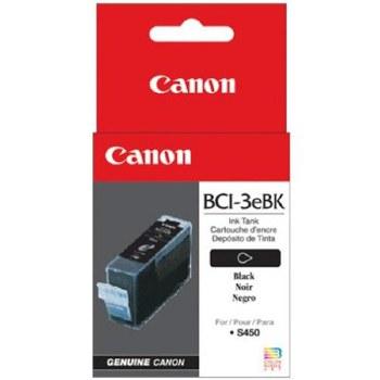 Canon BCI-3EBK Black ink