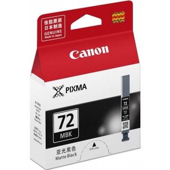 Canon PGI-72MBK Matte Black