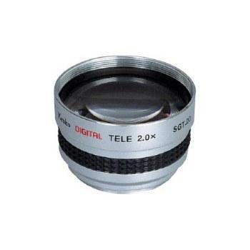 Kenko SGT-20 2X Converter Lens