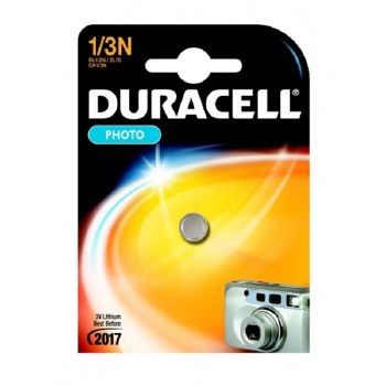 Duracell 1/3N CR11108 Battery