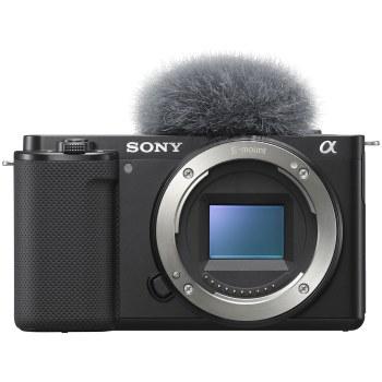 Sony ZV-E10 Vlogging Camera Body