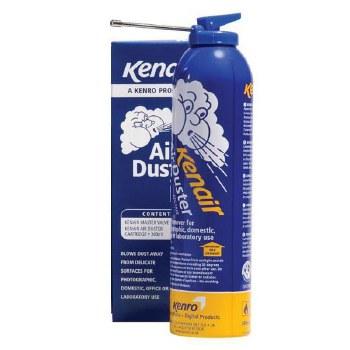Kenair Air Duster Master Kit