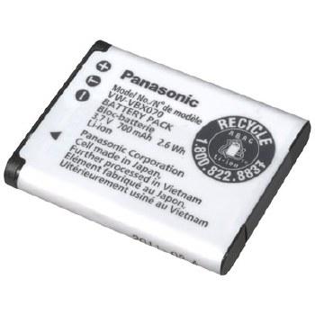 Panasonic VW-VBX070 Battery