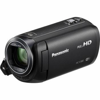 Panasonic HC-V380EB