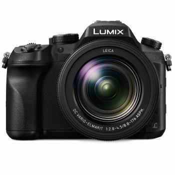 Panasonic Lumix FZ2000 Bridge Camera