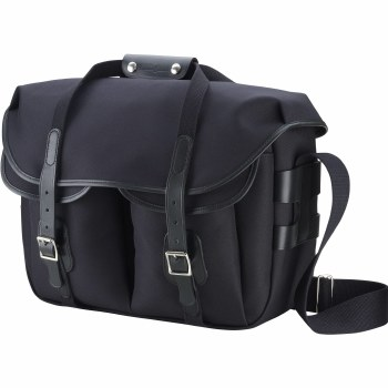 Billingham Hadley Large Bag Black/Black