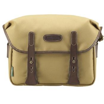 Billingham F1.4 Bag Khaki/Chocolate