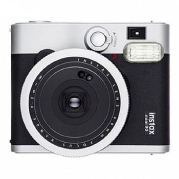 Fujifilm Instax Mini 90  Black (inc 10 shots)