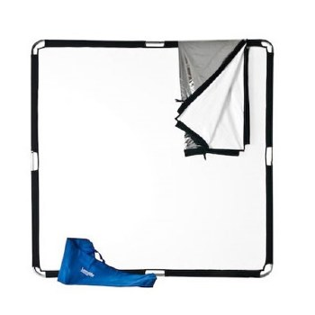 "Lastolite Skylite Frame Large 2 X 2m (6'6"" X 6'6"")"