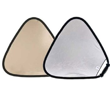 """Lastolite TriGrip Reflector 75cm 30"""" (3636 Sunfire/Silver)"""
