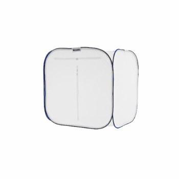 Lastolite 3687 Cubelite 90 cm Removable Back