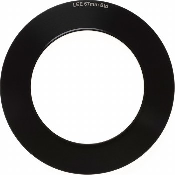 Lee 100 67mm Adapter Ring