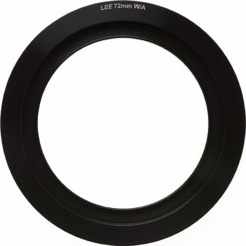 Lee 100 72mm WideAngle Adapter Ring
