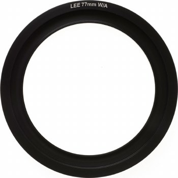 Lee 100 77mm WideAngle Adapter Ring
