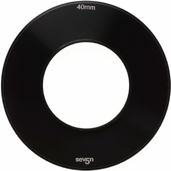 Lee Seven5 Adaptor Ring 40mm thread