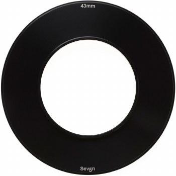 Lee Seven5 Adaptor Ring 43mm thread