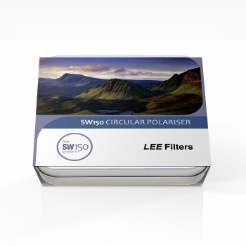 Lee SW150 Circular Polariser