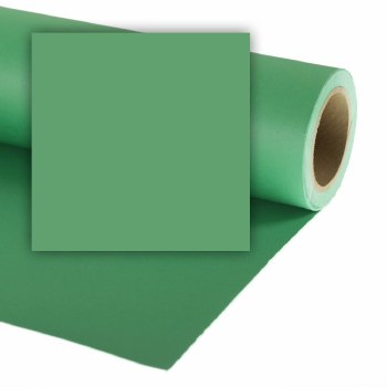 Colorama 4.5ft Paper Roll (1.35 x 11m) - Apple Green