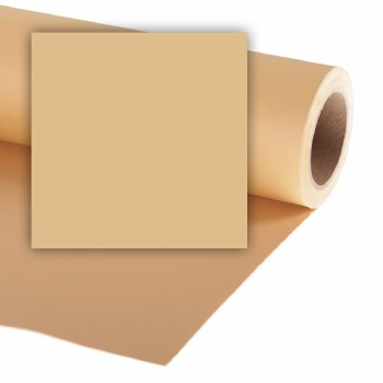 Colorama 9ft Paper Roll (2.72 x 11m) - Barley
