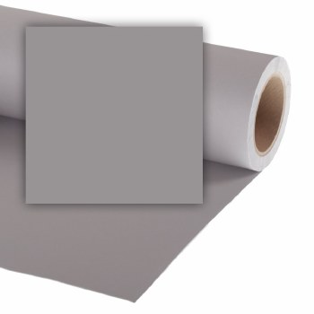 Colorama 9ft Paper Roll (2.72 x 11m) - Cloud Grey