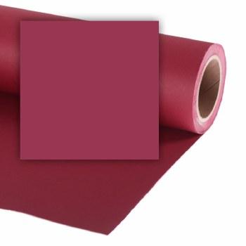 Colorama 9ft Paper Roll (2.72 x 11m) - Crimson