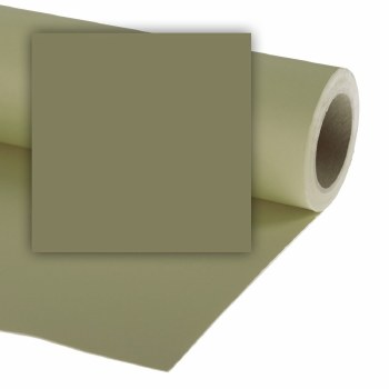 Colorama 4.5ft Paper Roll (36ft long) - Leaf